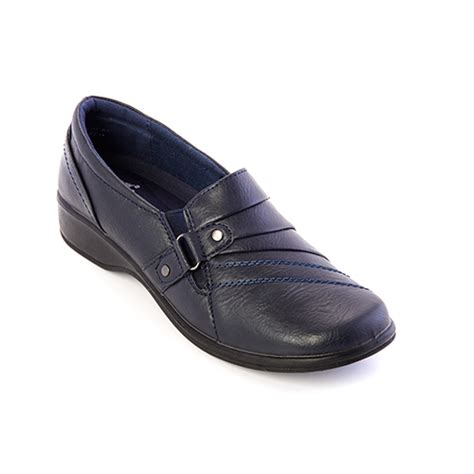 comfort loafers easy street giver comfort loafers boscov s