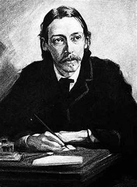 biography robert louis stevenson a little amateur painting in water colou by robert louis