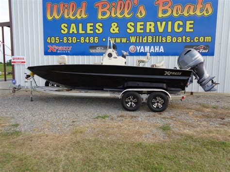 bay boats for sale oklahoma xpress x 21 boats for sale in mead oklahoma