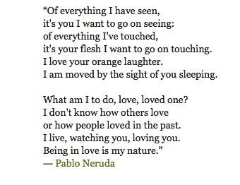 twenty poems of love poem by pablo neruda poem hunter pinterest the world s catalog of ideas