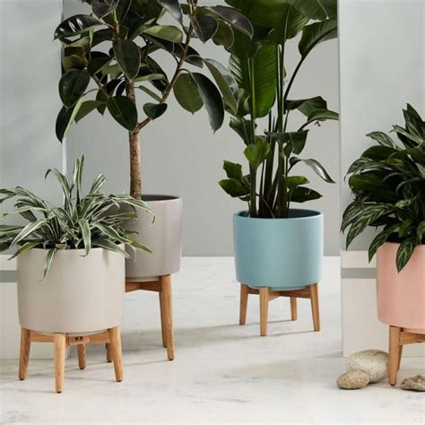 top  mid century planters interior trends making