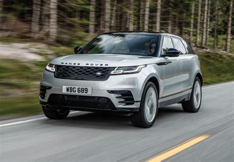 range rover car dealers drive range rover velar car dealer magazine