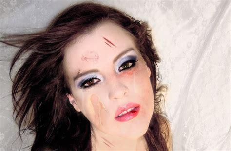 tutorial heridas zombie tutorial de heridas con photoshop ps tutoriales
