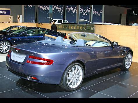aston martin db9 price 2004 2004 aston martin db9 volante rear side 1024x768