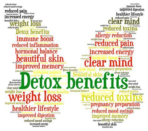 Detox Benefits nak kurus detox lebih penting dari diet story of
