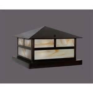 Outdoor Column Light Fixtures 10 Adventages Of Column Lights Outdoor Warisan Lighting