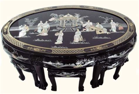 Solid Cherry Jewelry Armoire 1000 Images About Chinese Lacquer Furniture On Pinterest