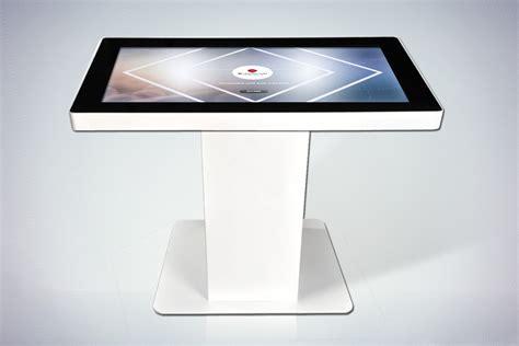 tables tactiles elc dymension