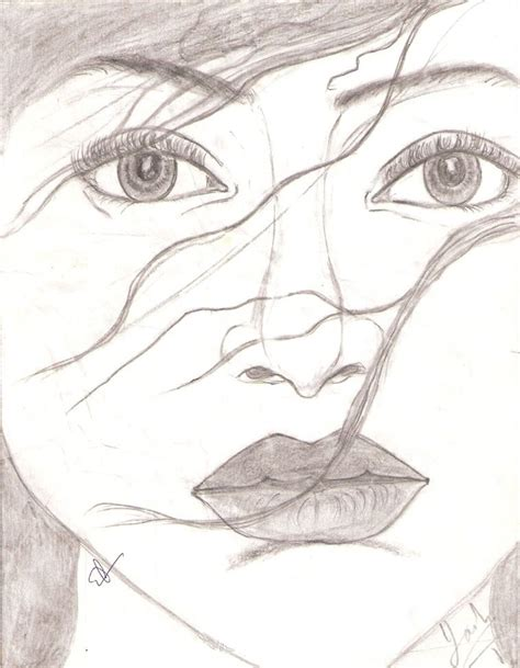 photo to pencil sketch pencil sketch of a desipainters