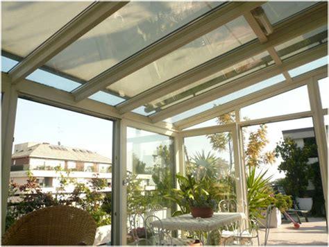 gazebo chiuso impermeabile copertura serra e giardini d inverno dehor vendita e