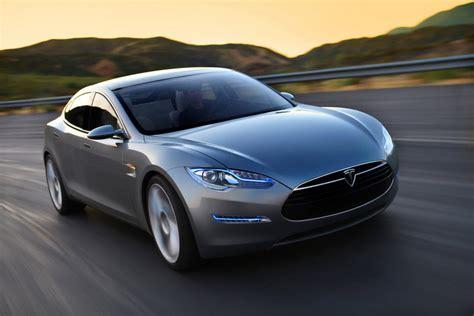 Tesla Top Speed 2012 Tesla Model S Review Top Speed
