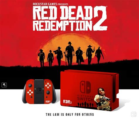 classic room s nintendo switch collector s review guide books nintendo dead redemption 2 collector edition joycon