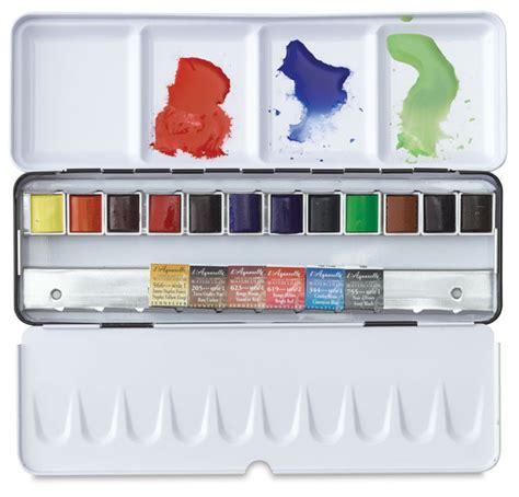 water color set sennelier artists watercolor sets blick