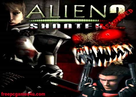 shooting games free download full version for pc windows xp alien shooter 2 pc game free download full version