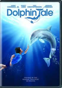 Dolphin tale dvd and blu ray release date was set for december 20
