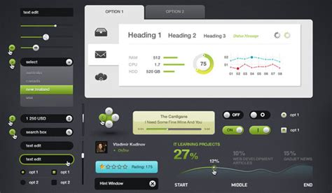 user interface templates user interface design exles for your inspiration