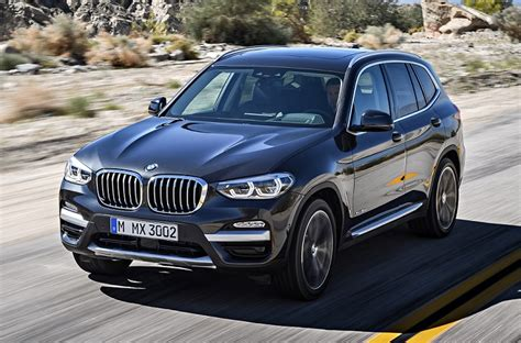 bmw new model 2018 new for 2018 bmw j d power cars