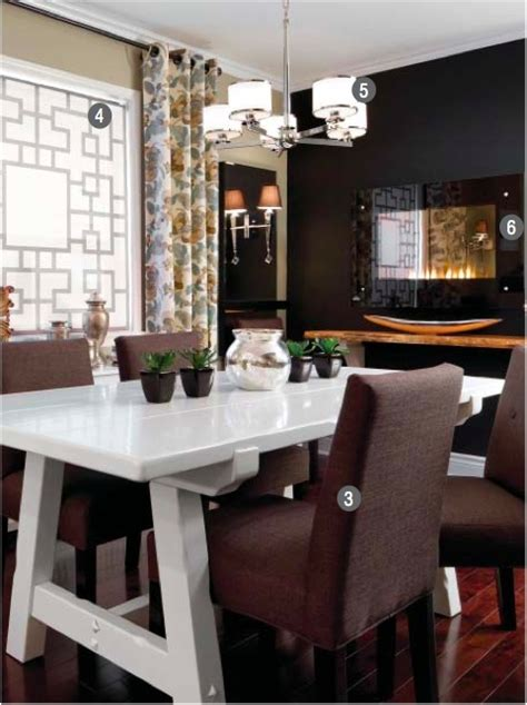 Candice Dining Rooms by Candice Decoracion Candice