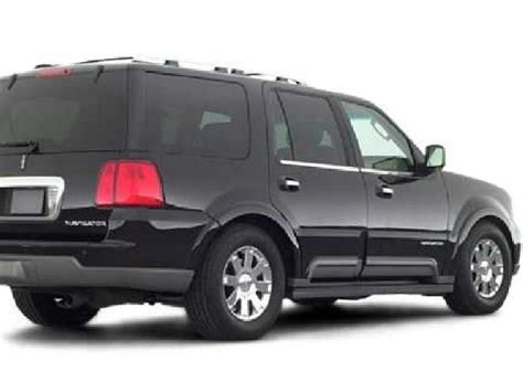 small engine maintenance and repair 2004 lincoln navigator transmission control 2004 lincoln navigator problems online manuals and repair information