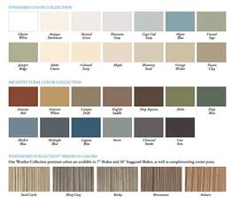 vinyl siding colors low maintenance vinyl siding shakes and trim