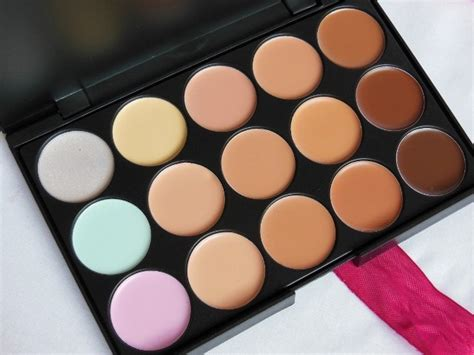 color concealer born pretty store 15 color multi functional concealer