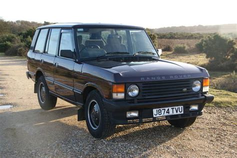 automobile air conditioning repair 1992 land rover range rover security system range rover classic for hire 1992 car and classic