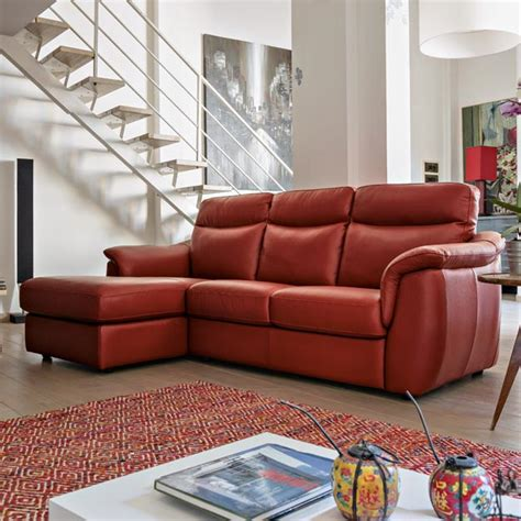 modelli di divani divani angolari prezzi e modelli in tessuto e pelle