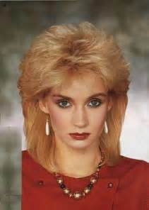 feathered hair 1980s feathered hairstyles from the 1980s long hairstyles