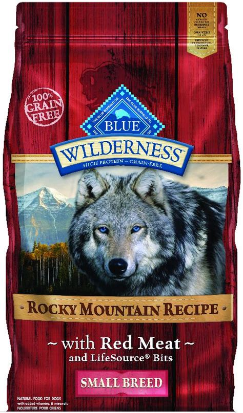 blue mountain puppy food 301 moved permanently