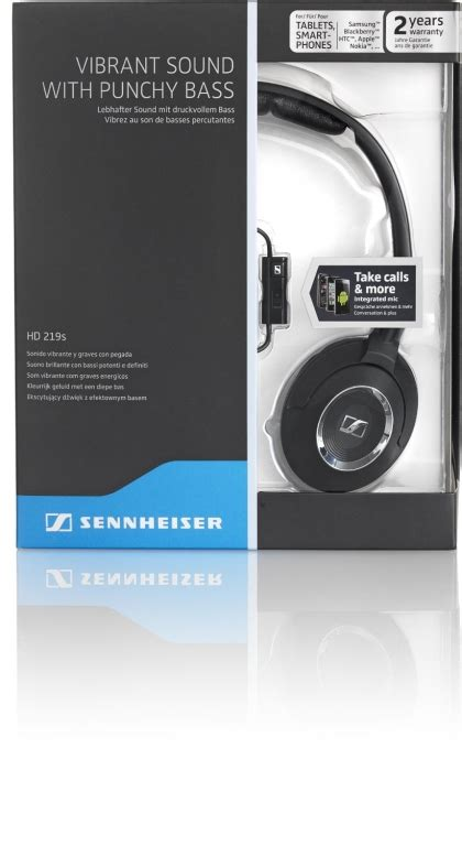 Headphone Sennheiser Hd 219 nghe sennheiser hd 219s