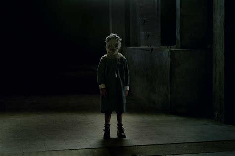 film orphanage spanish gothic horror the gothic imagination