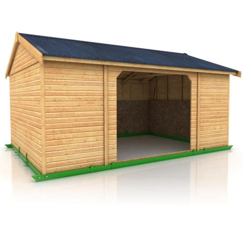 sectional buildings uk kempston mobile field shelter sizes from 16 x10
