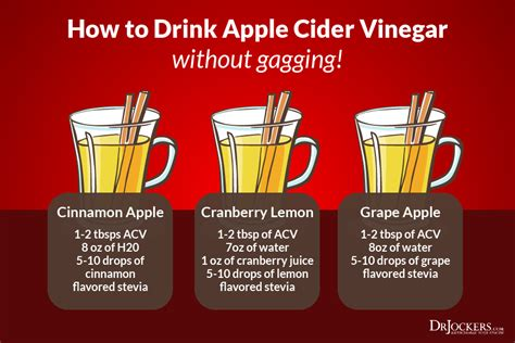 Could Taking Taking Apple Cider Vinegar Help With Detox by 4 Ways To Use Apple Cider Vinegar On A Keto Diet