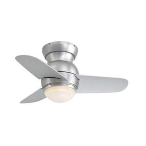 Compact Ceiling Fan by Mf510bs Spacesaver Small Fans Up To 38 Ceiling Fan