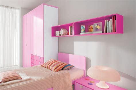 girls bedroom design cool pink girls bedroom designs from doimo city line