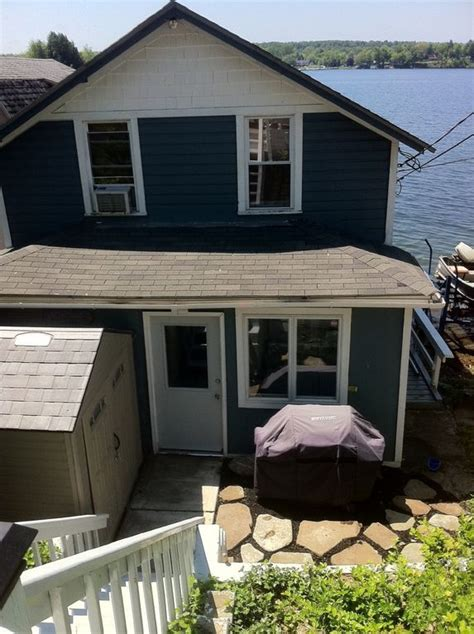 Fairhaven Cottage by Fair Ny Waterfront Cottage Vrbo
