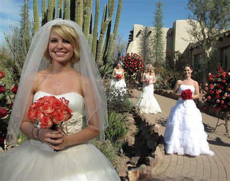 Styles & Ideas: Great Tlc Four Weddings Inspirations