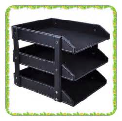 desk paper holder in file tray from office school - Paper Holder For Desk