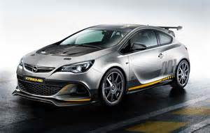 Opell Astra 2015 Opel Astra Opc Details Machinespider