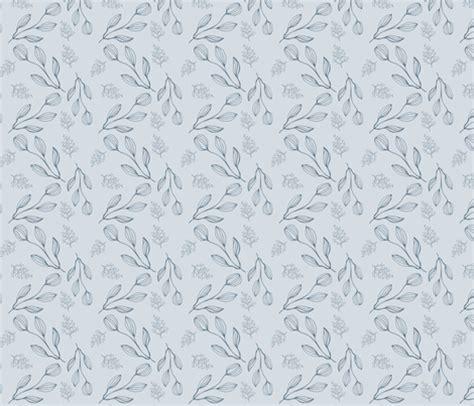nature pattern fabric blue nature inspired pattern fabric 2329 design