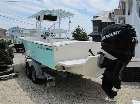 boats for sale somers point nj 1987 sea craft center console somers point nj for sale