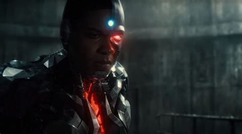 Justice League Film Cyborg | cyborg to appear in dc s the flash movie in lead up to own
