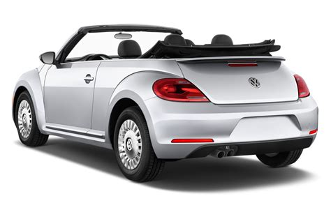 Volkswagen Convertible by Vw Beetle Convertible