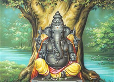 lord ganesha symbolism and birth story its meaning practice