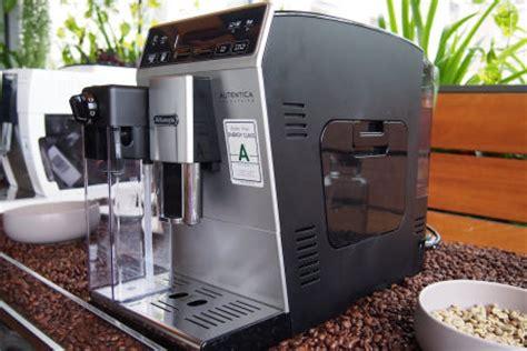 automatische koffiemachine test beste volautomatische koffiemachine voor thuis 171 test 2018