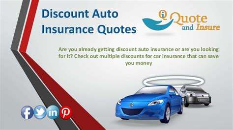 Car Insurance Auto Quote by Learn How To Get Low Cost Coverage With Discount