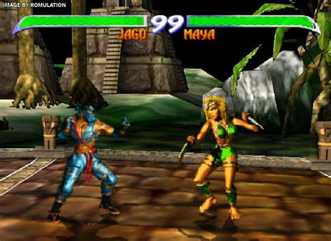 into the killer instinct fifteen of the best fighting franchises released