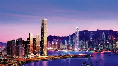 hong kong hong kong view wallpapers best wallpapers