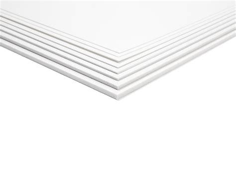 platten matt polystyrol wei 223 matt jetzt kaufen modulor