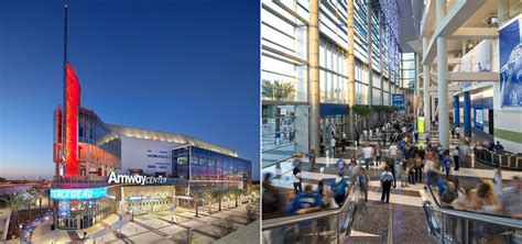 amway center populous